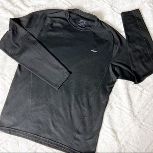Patagonia Capilene Midweight Crew Base Layer Men's